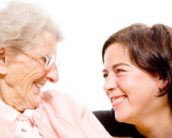 Directory of Nursing Homes