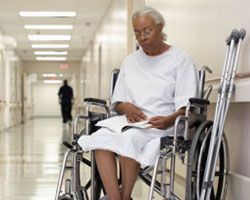 Nursing Homes Neglect